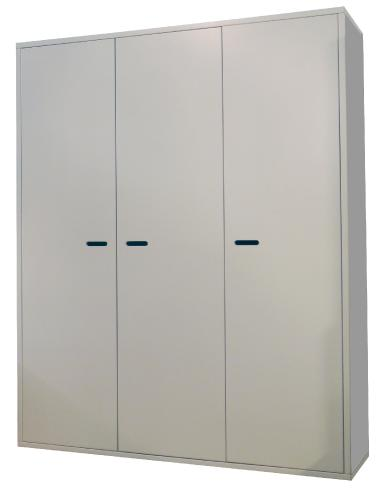 ARMOIRE 3 PORTES COLLECTION MADAKET
